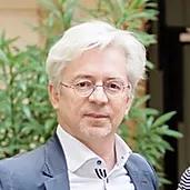 Portrait de Thierry de Vulpillières